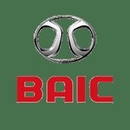 Logo BAIC